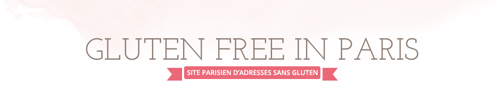 Logo Gluten Free In Paris_Madame Gaspard
