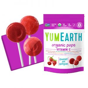 Sucettes-Fruits-rouges-bio-sans-gluten_Yum-Earth_GlutenCorner-1