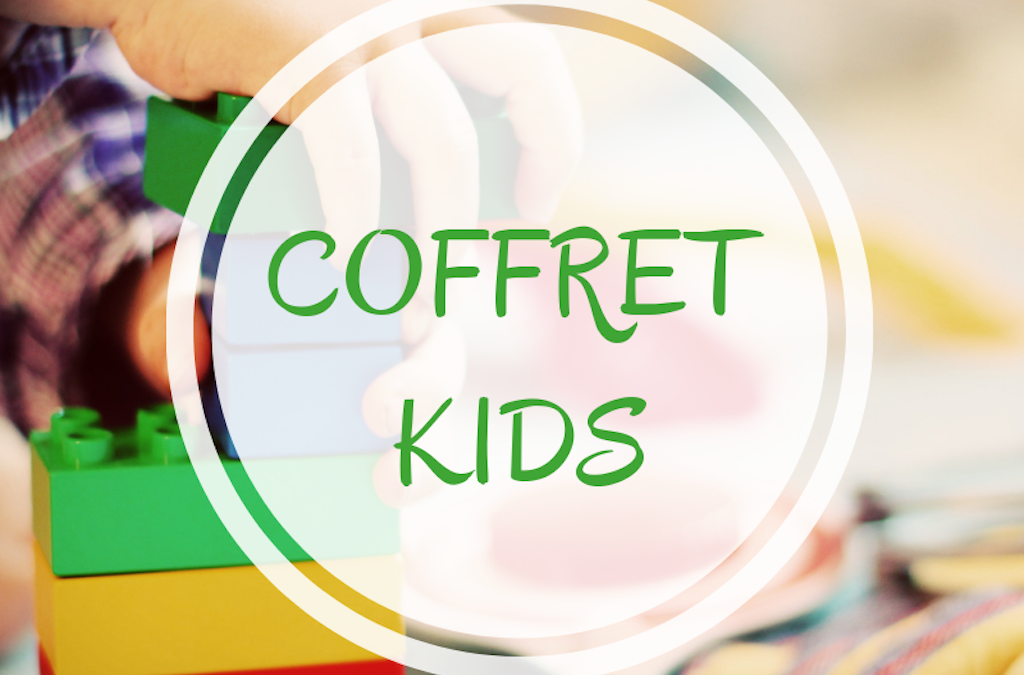 "Coffret ""KIDS"""