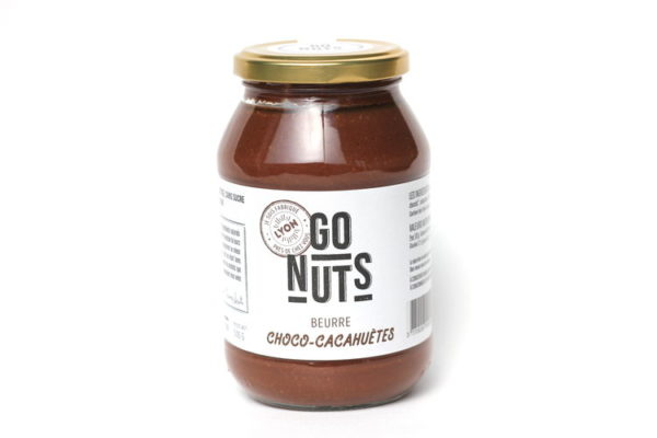 Beurre choco-cacahuètes_Go Nuts_Madame Gaspard