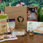 Box sans gluten – Octobre 2019