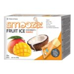 Glaces Mangue vegan_Smooze_sans gluten_Madame Gaspard