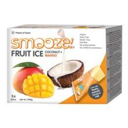 Glaces Mangue Coco (ambiant) x5 – SMOOZE